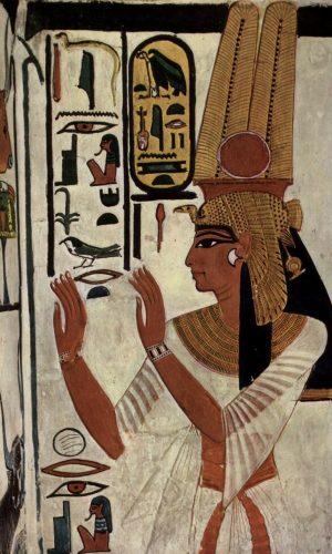 hieroglyphics, goddess, queen-67471.jpg